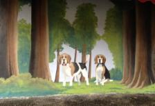 Plaque Murale Decorative Exterieures